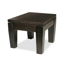 Rio Bamboo End Table