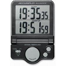 Alliance Jumbo Display Time / Clock