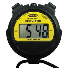 Survivor Handheld Timer