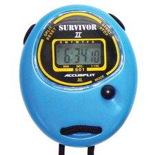 Survivor II Stopwatch