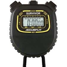 <strong>Accusplit</strong> Survivor I Stopwatch