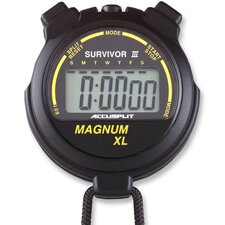 Survivor III Stopwatch