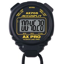 AX Professional Series Stopwatch