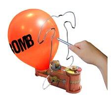 Buzz Wire Bomb