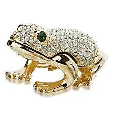 Vanity Frog
