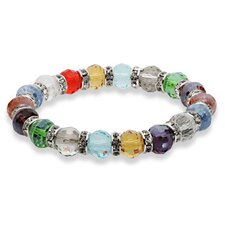 Gorgeous Glass Bracelet