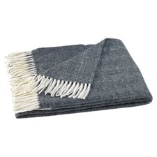 Assiro Herringbone Cotton / Acrylic Throw
