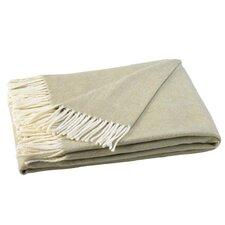 Italian Herringbonen Throw Blanket