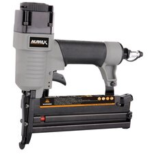 18 Gauge 2 in 1 Brad Nailer & Stapler