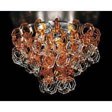 "Misstrass 27.5"" Ceiling Lamp"