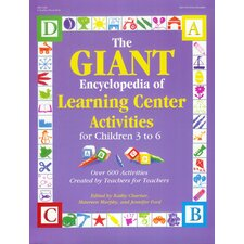 The Giant Encyclopedia Of Learning