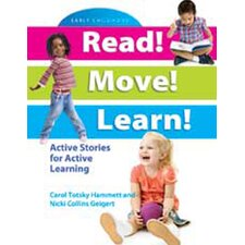 Read Move Learn
