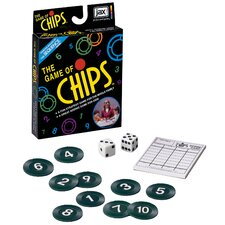 <strong>Jax LTD Inc</strong> Game Of Chips