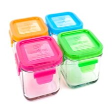 Garden Cube Lunchbox (Set of 4)