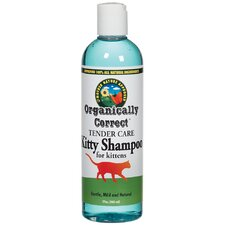 17 oz. Kitten Shampoo