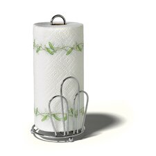 Bloom Paper Towel Holder
