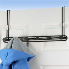 Armstrong Over the Door Coat Rack