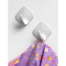 Adhesive Hook (Set of 2)