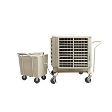 FCA 10 Mobile Cooler Stand