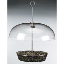 Vista Dome Platform Bird Feeder