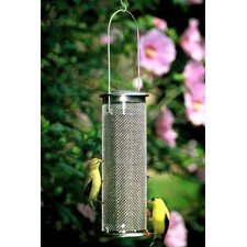Mesh Nyjer Bird Feeder