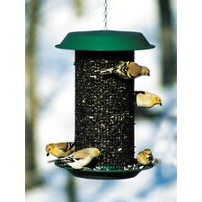 <strong>Audubon/Woodlink</strong> Magnum Sunflower Feeder in Green