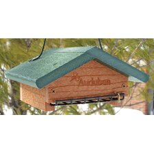 Go Green Suet Bottom Bird Feeder