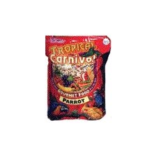 Tropical Carnival Parrot Food - 18 lbs