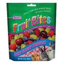 Very Berry Harvest Small Animal Treat