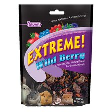 Extreme Wild Berry Small Animal Food - 3 oz.