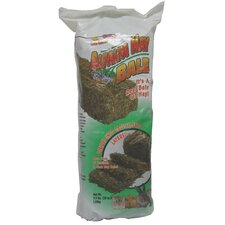 Falfa Cravins Alfalfa Hay Bale Small Animal Treat - 56 oz.