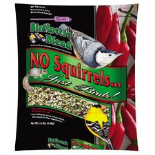 Birdlovers Blend No Squirrels Wild Bird Seed Mix