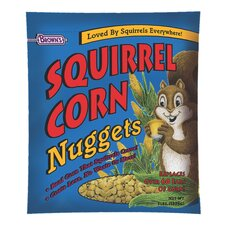 Squirrel Corn Nuggets Bird Food