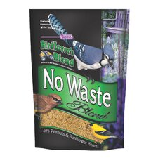 <strong>F.M. Browns Wildbird</strong> Birdlovers Blend No Waste Blend Wild Bird Seed Mix
