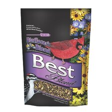 Birdlovers Blend Best Blend Wild Bird Seed Mix