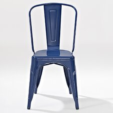 Amelia Café Side Chair