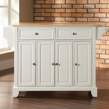 <strong>Crosley</strong> Newport Kitchen Island