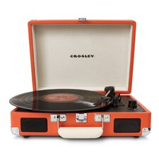 <strong>Crosley</strong> Cruiser Portable Turntable