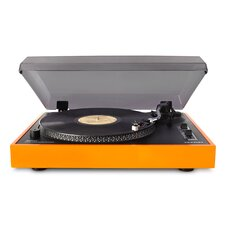 <strong>Crosley</strong> Advance Stereo USB Turntable