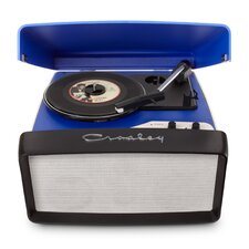 <strong>Crosley</strong> Collegiate Portable USB Turntable