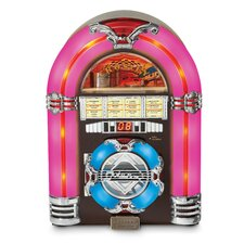 <strong>Crosley</strong> Crosley Jukebox CD