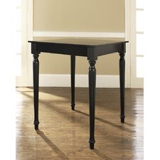 <strong>Crosley</strong> Turned Leg Pub Table