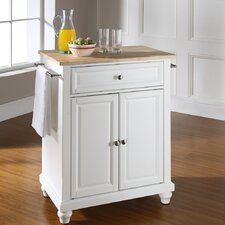 <strong>Crosley</strong> Cambridge Kitchen Island