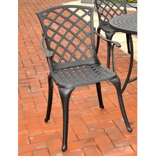 Sedona Dining Arm Chair (Set of 2)