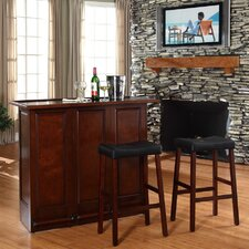 Home Bar Set