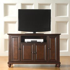 "<strong>Crosley</strong> Cambridge 48"" TV Stand"