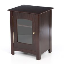 <strong>Crosley</strong> Williamsburg Entertainment Cabinet Stand