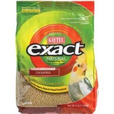 Exact Natural Bird Food