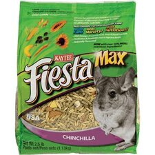 Fiesta Chinchilla Food