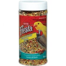 <strong>Kaytee Products Wild Bird</strong> Fiesta Tropical Fruit Treat Jar